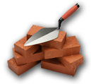 small bricks