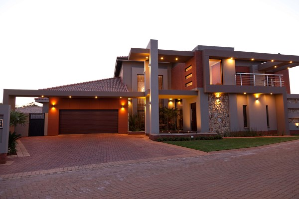 Corobrik supplier for Face brick homes